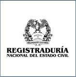 Registraduría nacional del estado civil